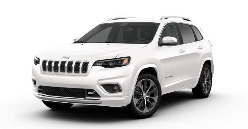 18 All New 2019 Jeep Latitude Performance for 2019 Jeep Latitude