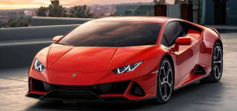 18 All New 2019 Lamborghini Huracan Horsepower Rumors with 2019 Lamborghini Huracan Horsepower