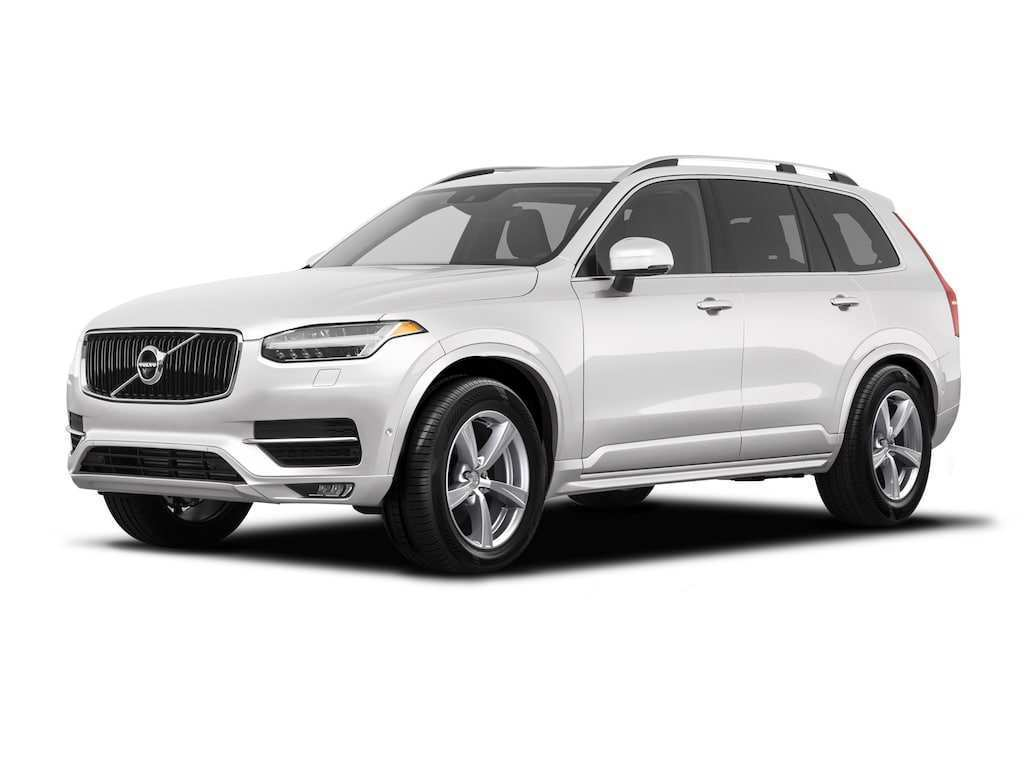 18 All New 2019 Volvo Lease Model with 2019 Volvo Lease