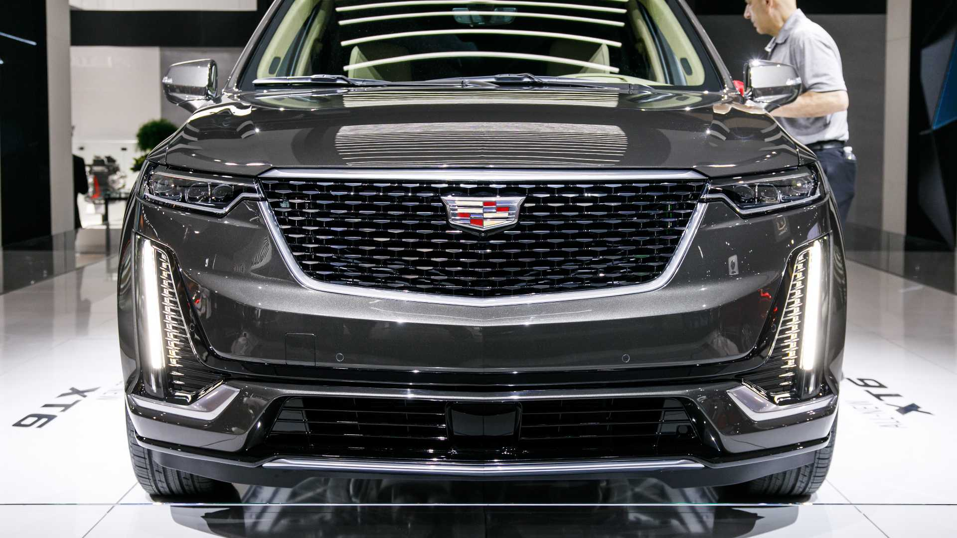 18 All New 2020 Cadillac Xt6 Style by 2020 Cadillac Xt6