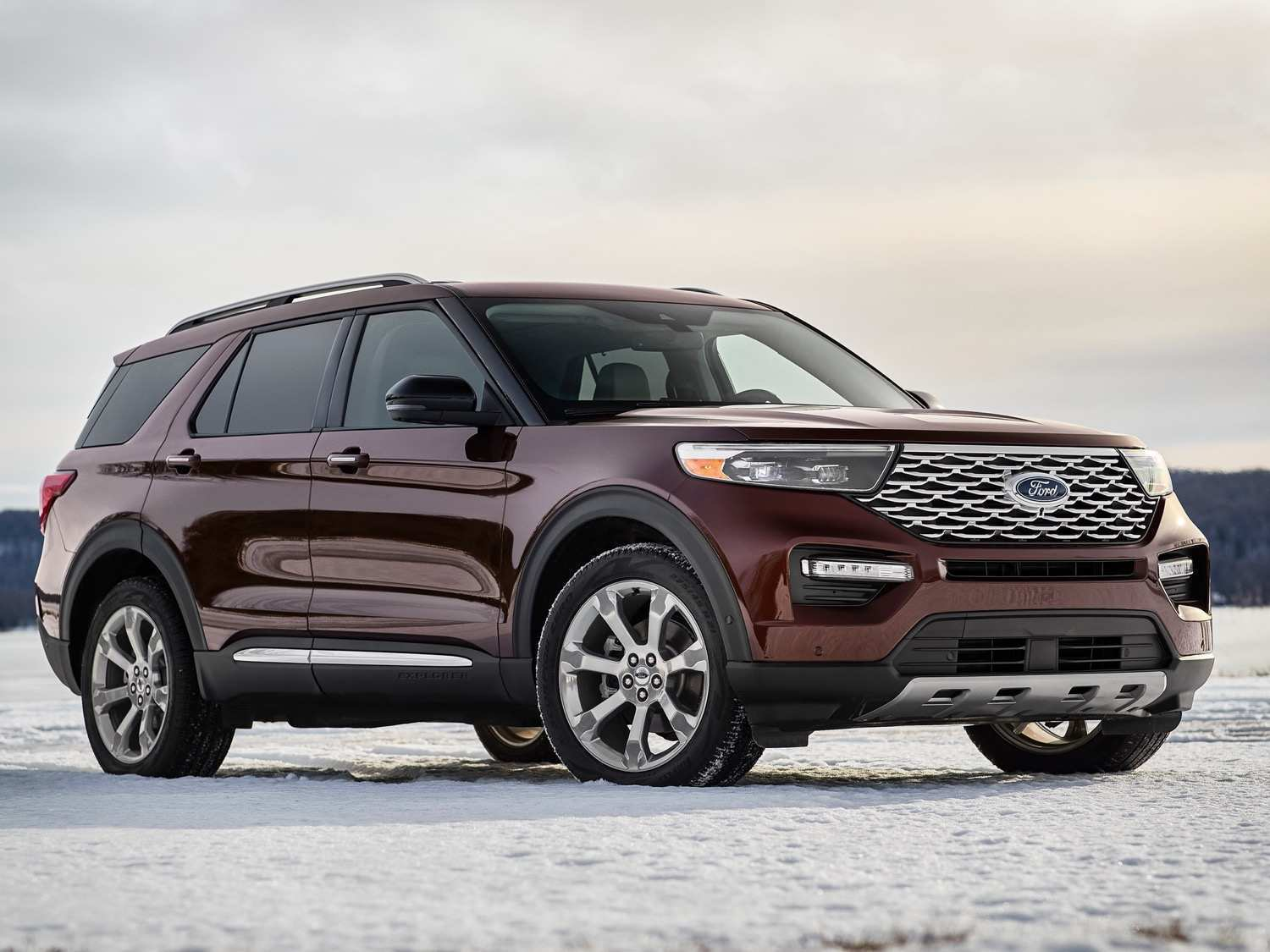 18 All New 2020 Ford Explorer Design Specs for 2020 Ford Explorer Design