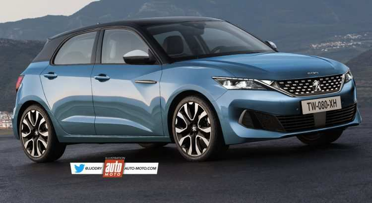 18 All New 2020 Peugeot 208 Ratings for 2020 Peugeot 208