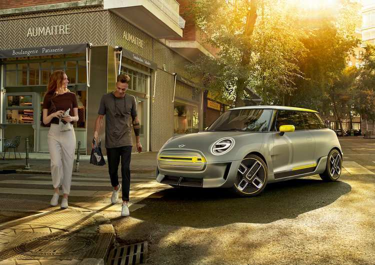 18 All New Mini Bev 2019 Images with Mini Bev 2019