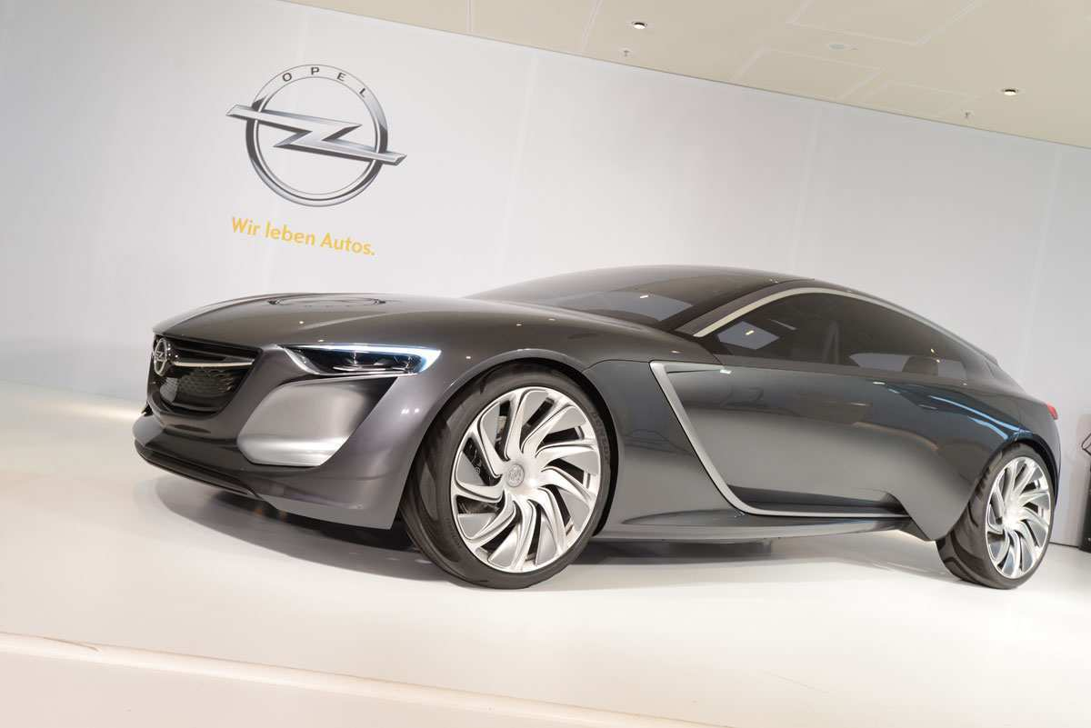 18 All New Opel Monza 2020 Redesign and Concept with Opel Monza 2020