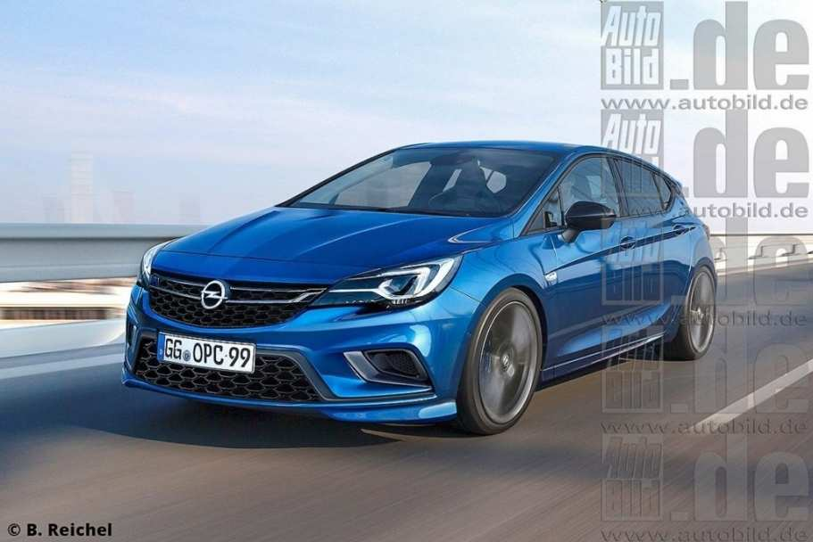 18 All New Opel Opc 2020 Spesification by Opel Opc 2020