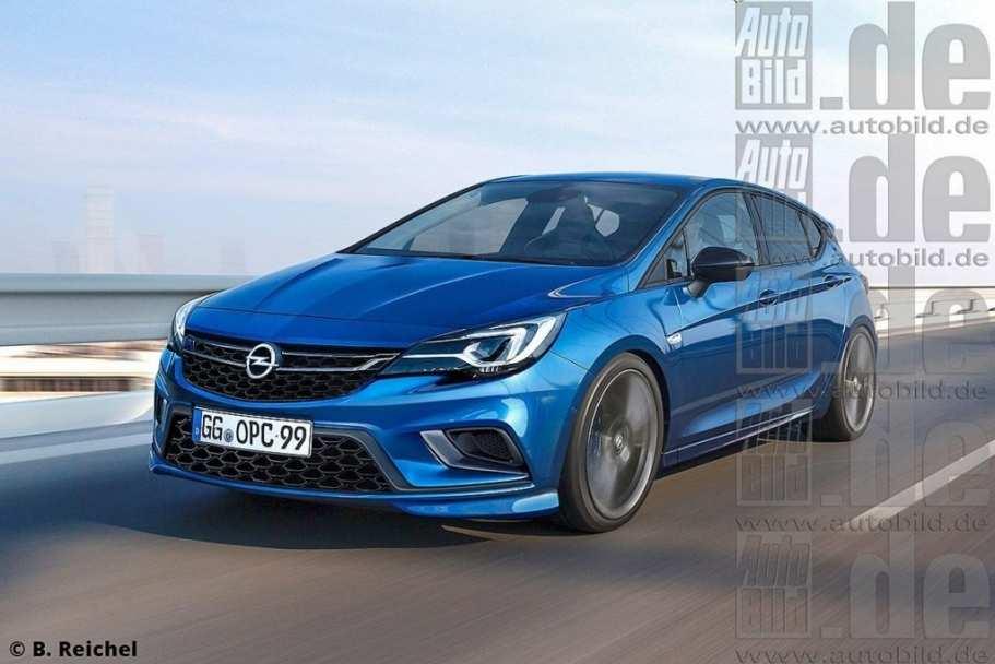 18 All New Opel Opc 2020 Spesification by Opel Opc 2020