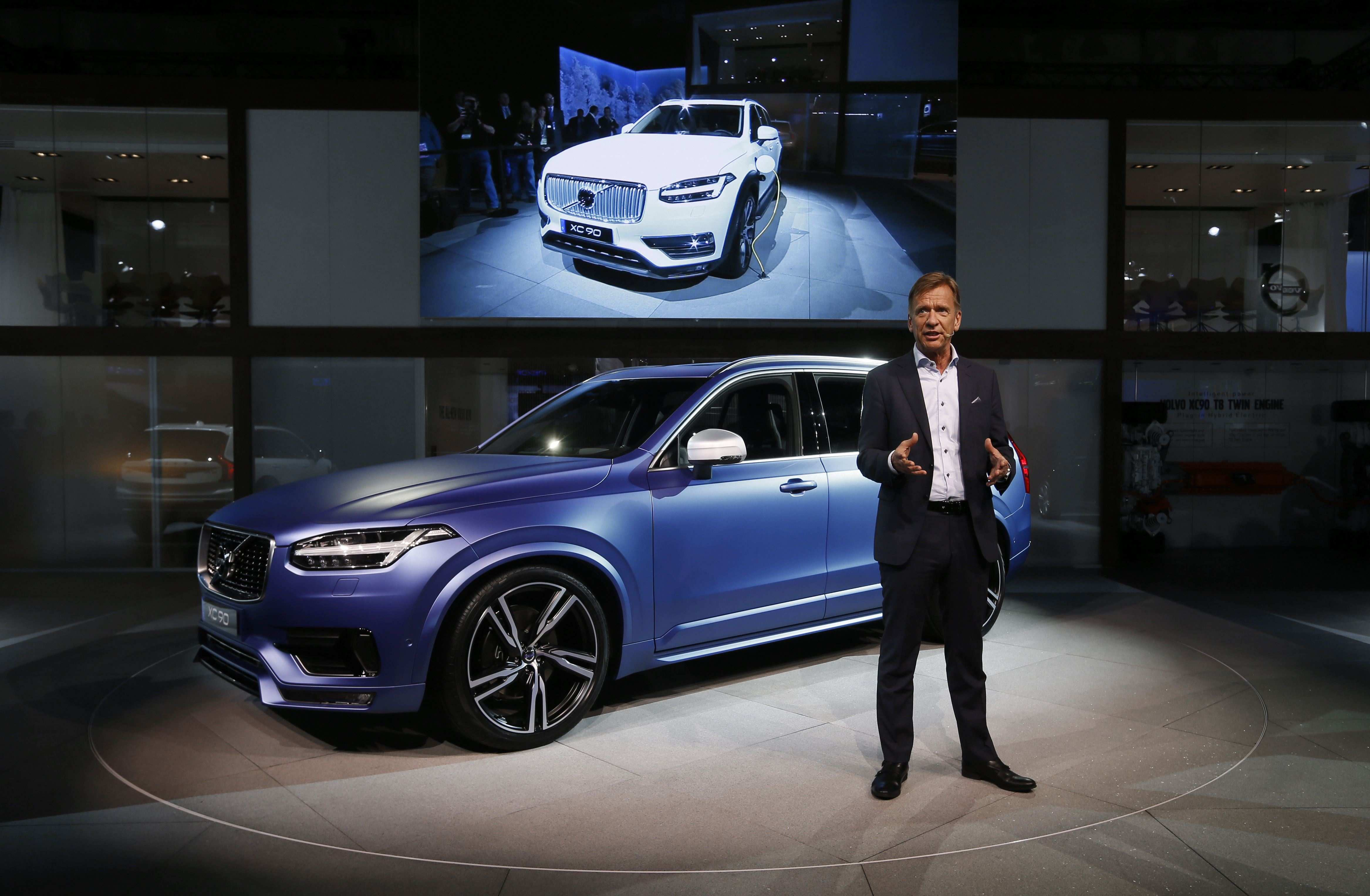 18 All New Volvo 2020 Pledge Pricing for Volvo 2020 Pledge