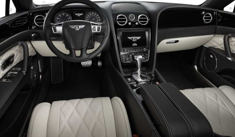 18 Best Review 2019 Bentley Flying Spur Interior Wallpaper for 2019 Bentley Flying Spur Interior