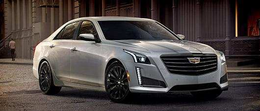 18 Best Review 2019 Cadillac Lineup Research New with 2019 Cadillac Lineup