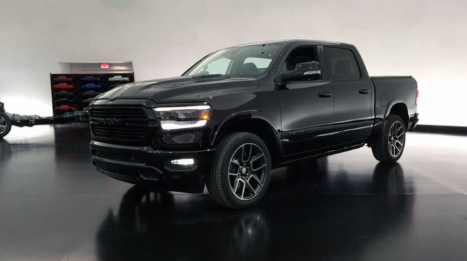 18 Best Review 2019 Dodge Ram 1500 Review Review with 2019 Dodge Ram 1500 Review