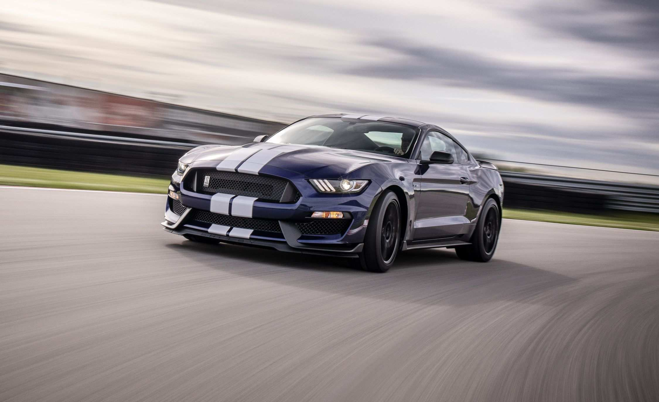 18 Best Review 2019 Ford Mustang Gt350 Spesification with 2019 Ford Mustang Gt350
