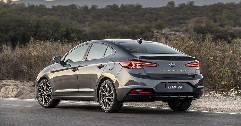 18 Best Review 2019 Hyundai Elantra Performance and New Engine by 2019 Hyundai Elantra