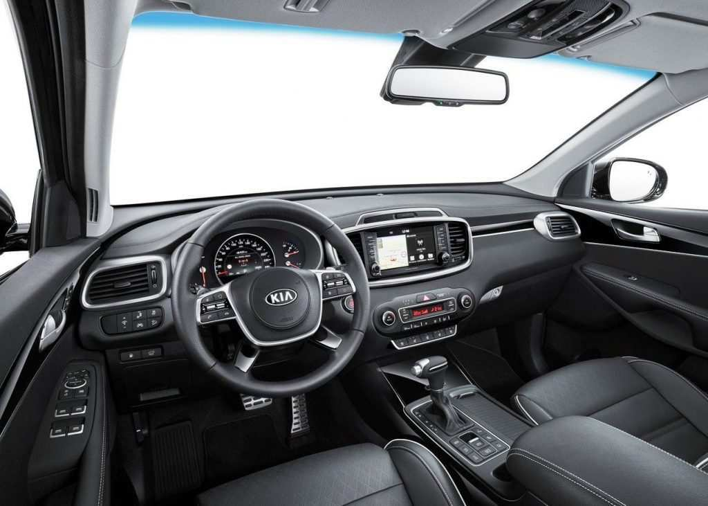 18 Best Review 2019 Kia Sorento Review Configurations for 2019 Kia Sorento Review