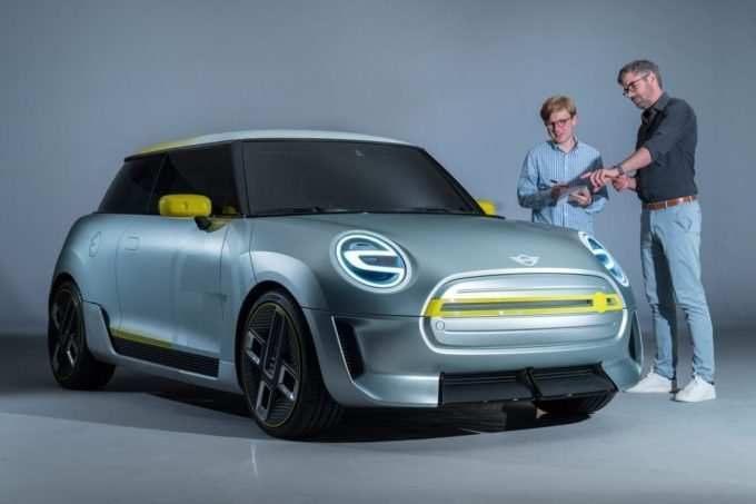 18 Best Review 2019 Mini Ev Engine with 2019 Mini Ev