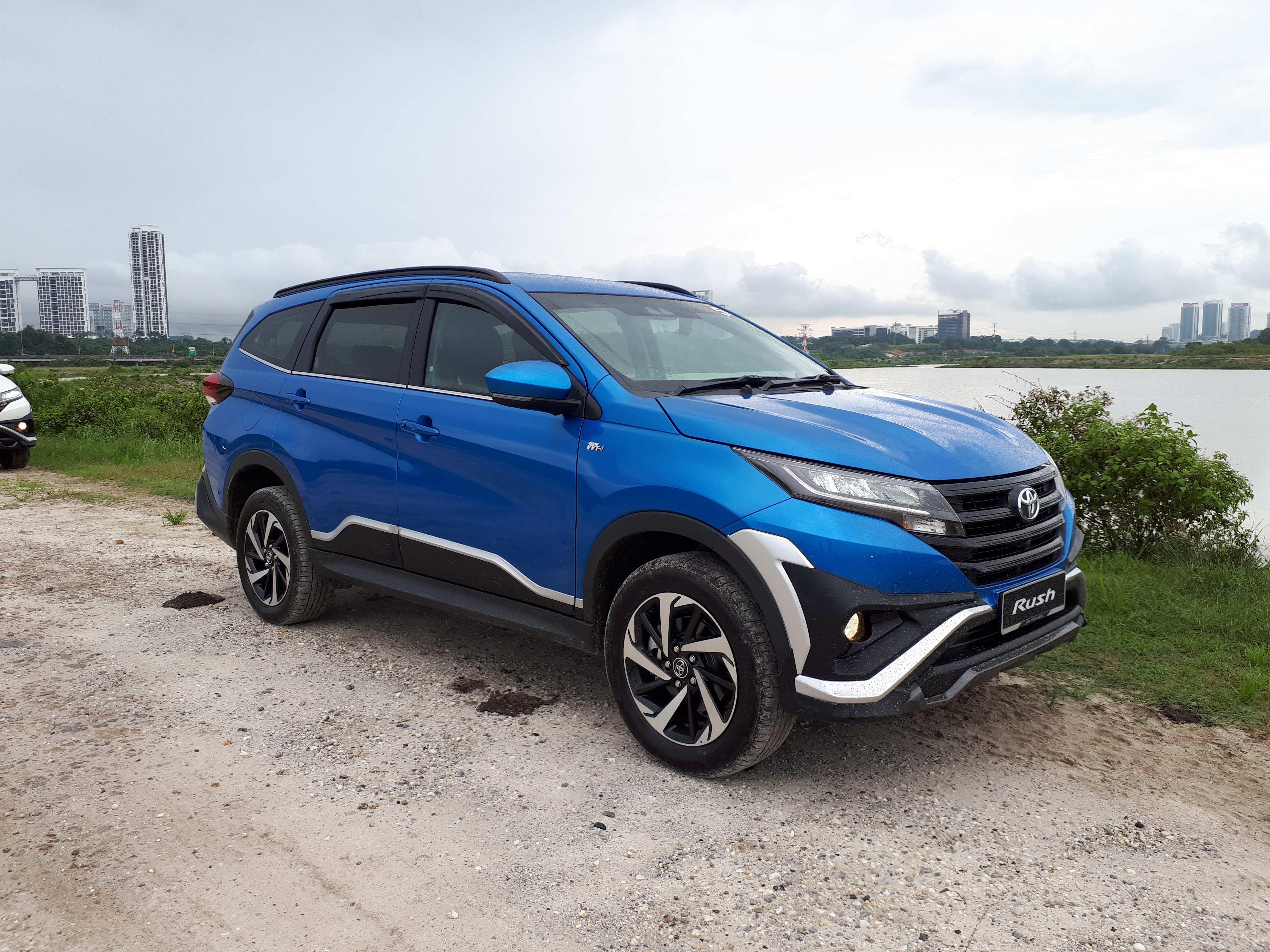 18 Best Review 2019 Toyota Rush Price with 2019 Toyota Rush