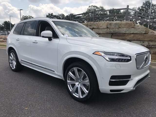 18 Best Review 2019 Volvo T8 Redesign and Concept by 2019 Volvo T8