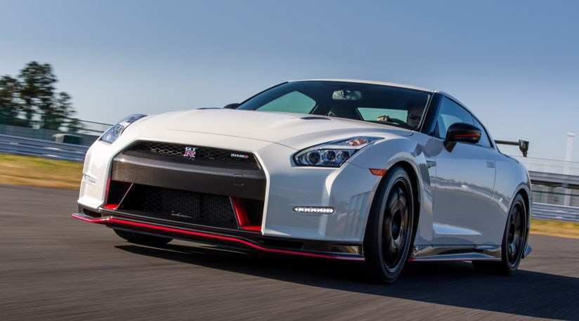 18 Best Review 2020 Concept Nissan Gtr Style with 2020 Concept Nissan Gtr