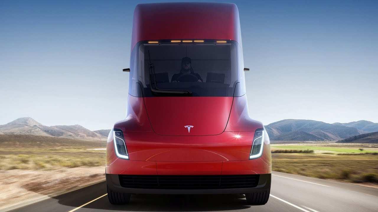 18 Best Review 2020 Tesla Truck Images for 2020 Tesla Truck