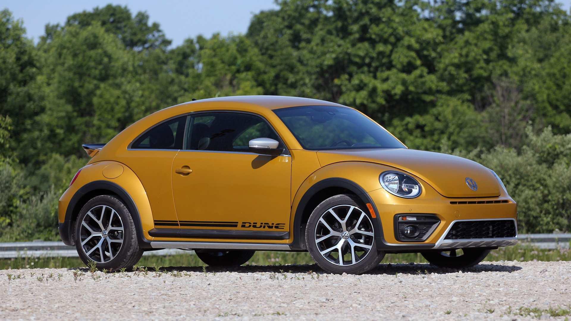 18 Best Review 2020 Volkswagen Beetle New Concept by 2020 Volkswagen Beetle