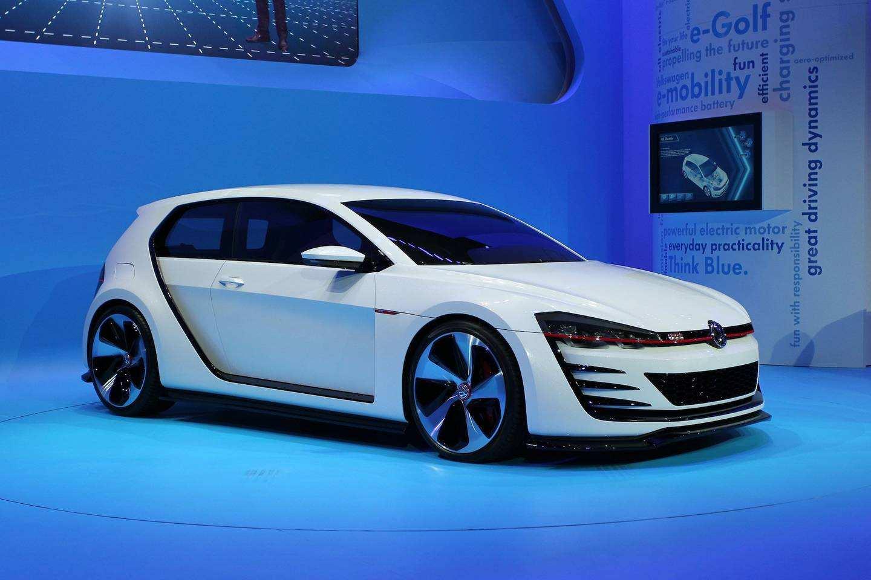 18 Best Review 2020 Volkswagen Gti History for 2020 Volkswagen Gti