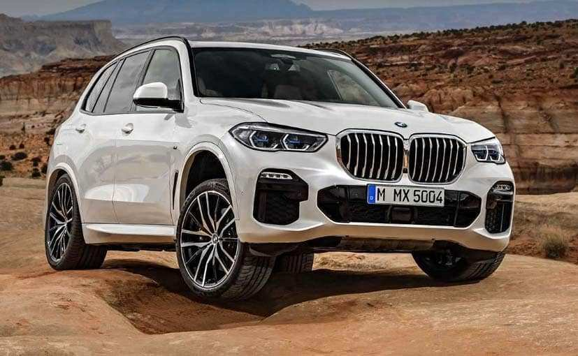 18 Best Review Bmw X5 2019 Redesign and Concept by Bmw X5 2019