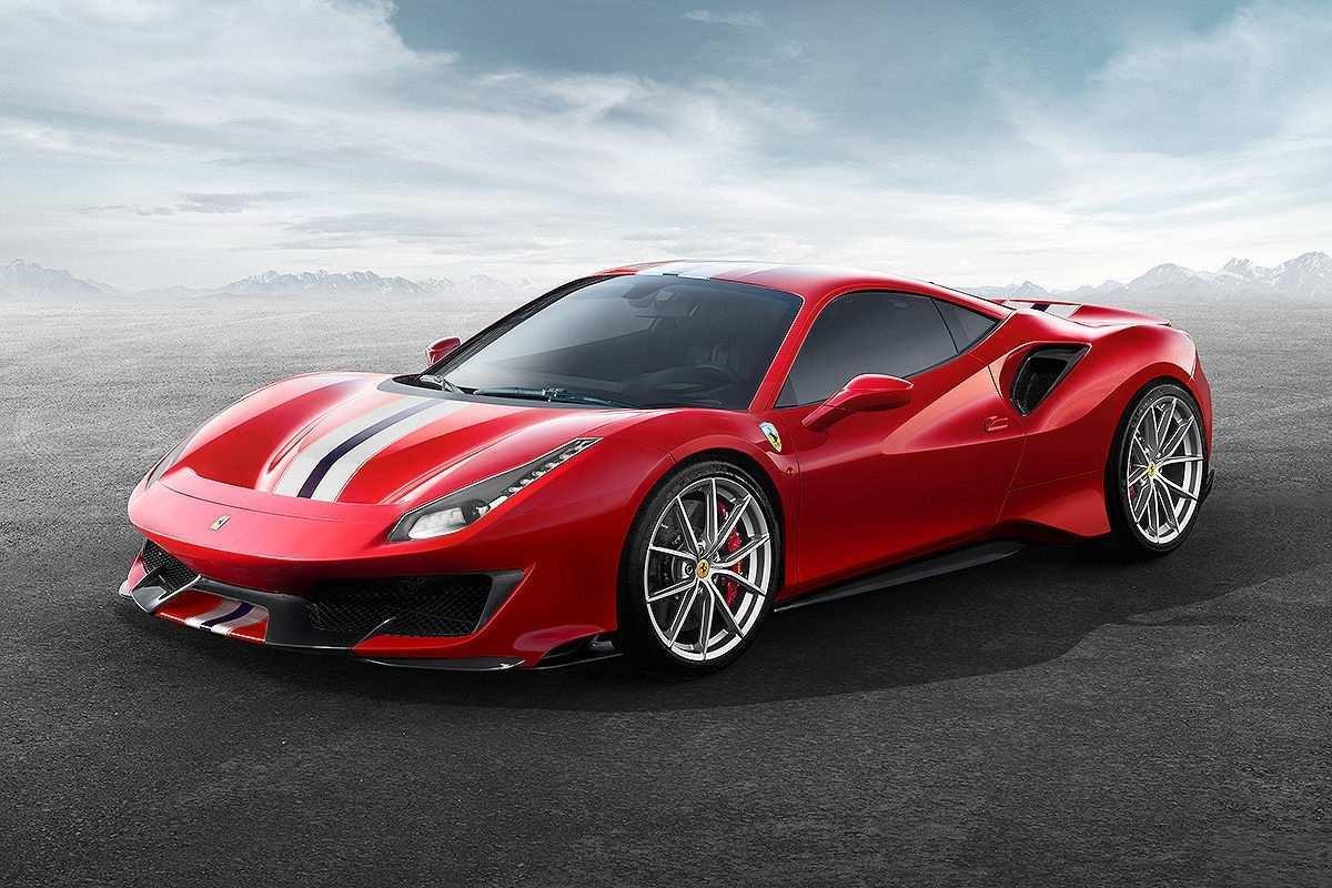 18 Best Review Ferrari Modelle 2020 Release for Ferrari Modelle 2020