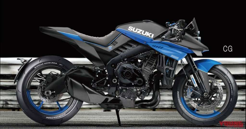 18 Best Review Motor Suzuki 2020 Specs and Review by Motor Suzuki 2020