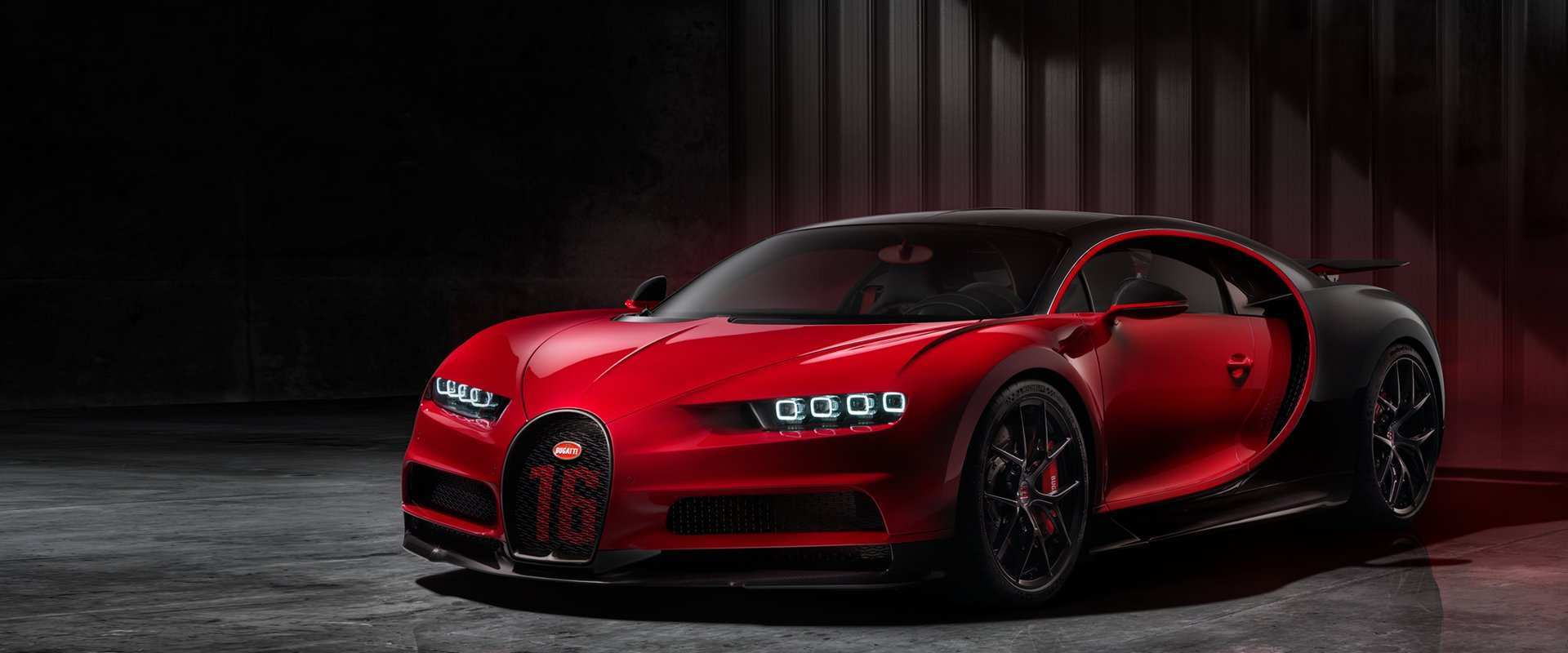 18 Concept of 2019 Bugatti Chiron Performance and New Engine with 2019 Bugatti Chiron