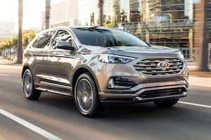 18 Concept of 2019 Ford Edge Ratings by 2019 Ford Edge