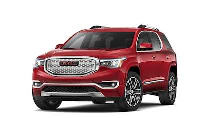 18 Concept of 2019 Gmc Acadia Sport Speed Test with 2019 Gmc Acadia Sport
