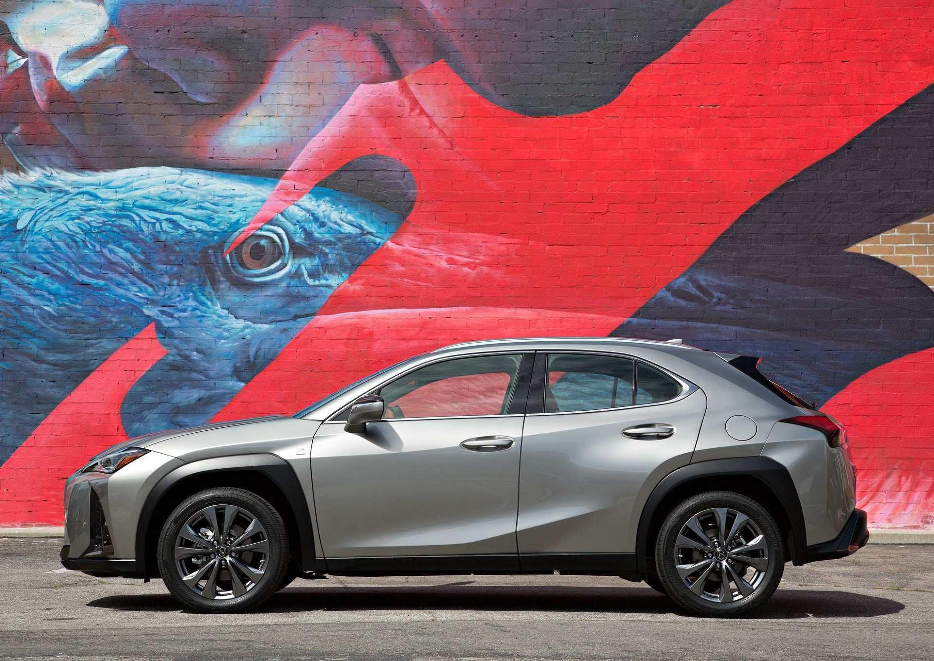 18 Concept of 2019 Lexus Ct Configurations by 2019 Lexus Ct