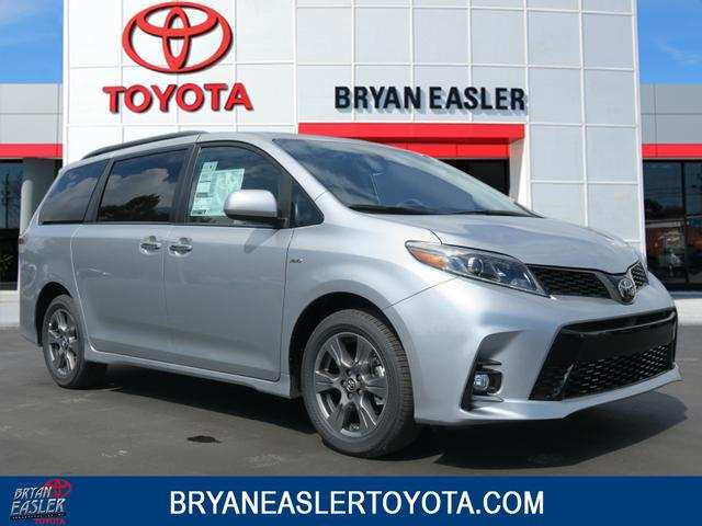 18 Concept of 2019 Toyota Sienna Se Pictures for 2019 Toyota Sienna Se