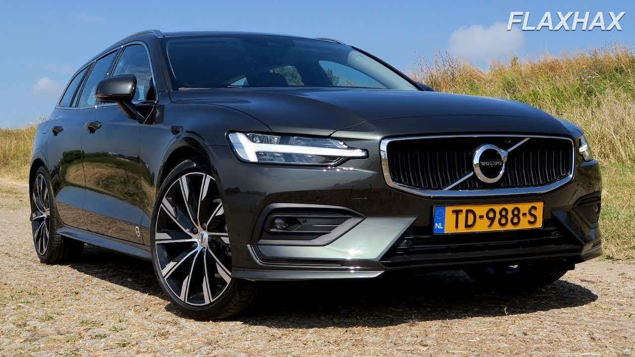 18 Concept of 2019 Volvo V60 D4 Pricing with 2019 Volvo V60 D4