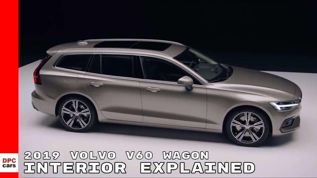 18 Concept of 2019 Volvo Wagon Model for 2019 Volvo Wagon