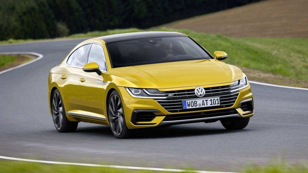 18 Concept of 2019 Vw Arteon Rumors for 2019 Vw Arteon