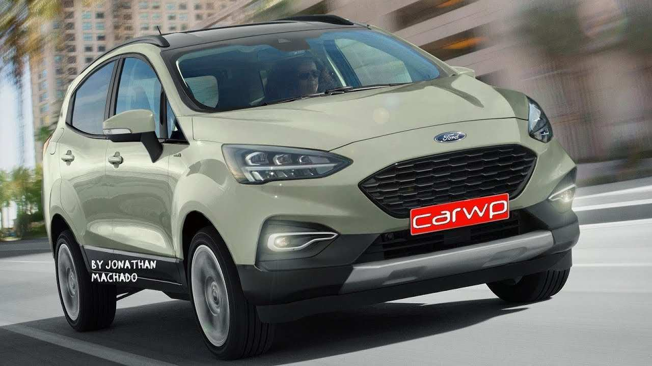 18 Concept of 2020 Ford Ecosport Picture with 2020 Ford Ecosport