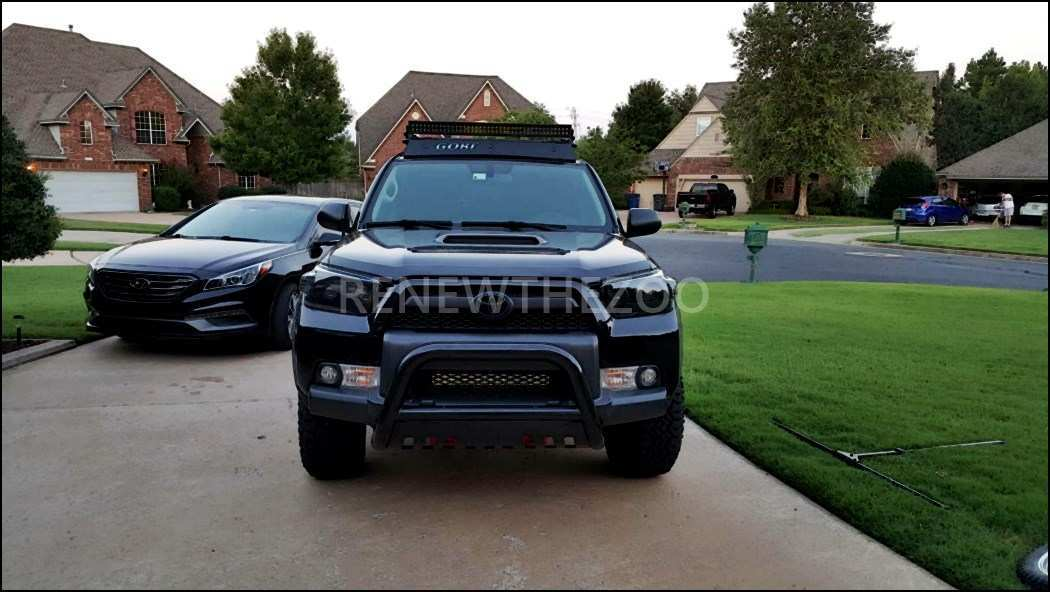18 Concept of 2020 Toyota 4Runner Release Date Review for 2020 Toyota 4Runner Release Date