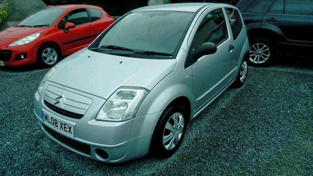 18 Concept of Citroen C2 2019 Redesign and Concept for Citroen C2 2019