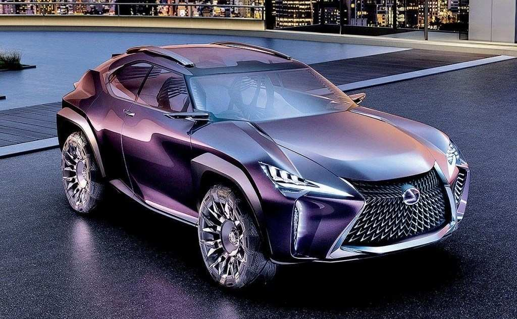18 Concept of Lexus Is200T 2020 Wallpaper for Lexus Is200T 2020