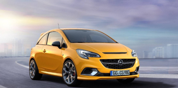 18 Concept of Opel Corsa 2019 Psa Release Date for Opel Corsa 2019 Psa