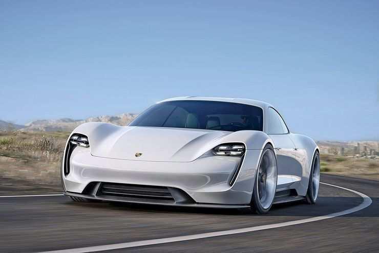 18 Concept of Porsche Modelle 2020 Spesification for Porsche Modelle 2020