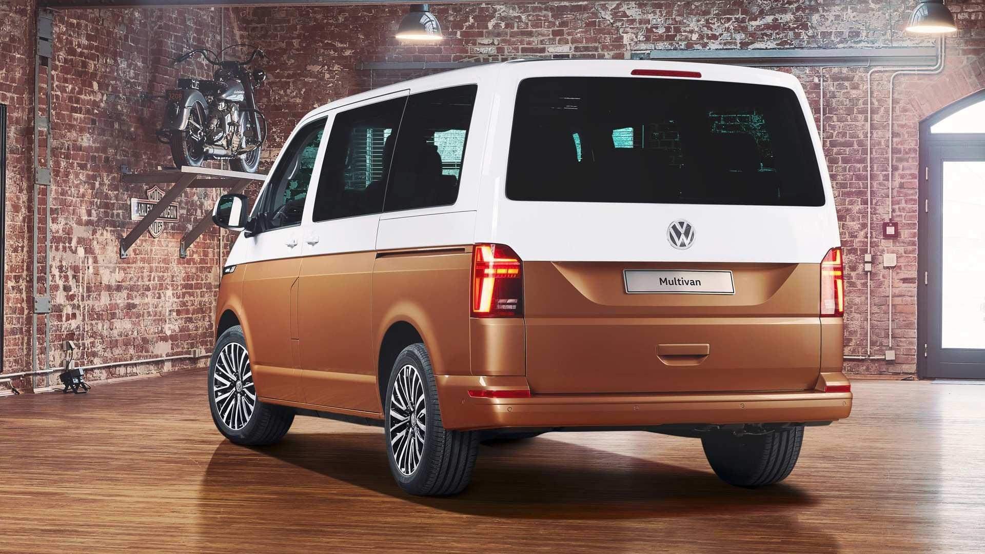 18 Concept of Volkswagen Transporter 2020 New Concept for Volkswagen Transporter 2020