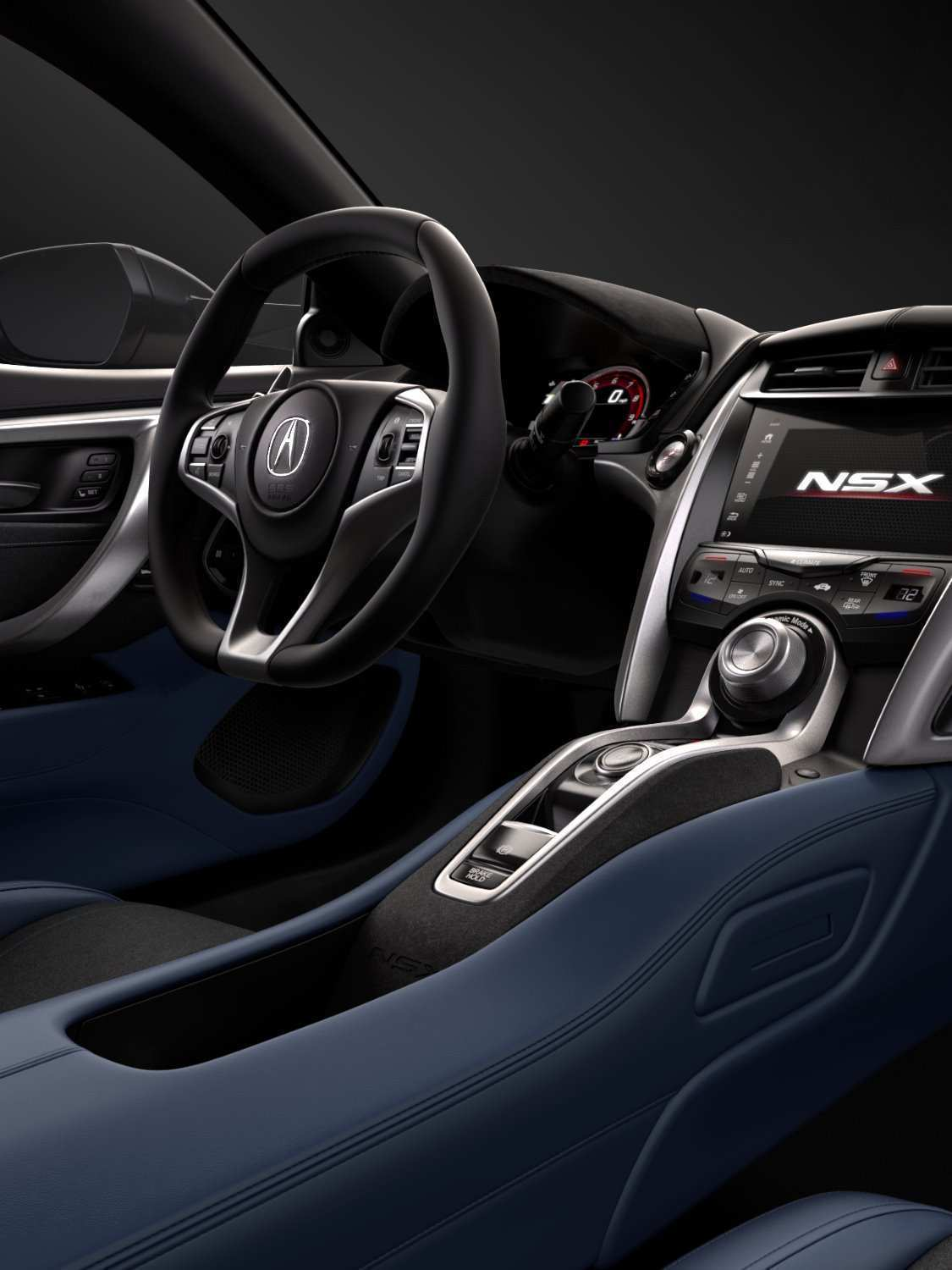18 Gallery of 2019 Acura Nsx Horsepower Interior by 2019 Acura Nsx Horsepower