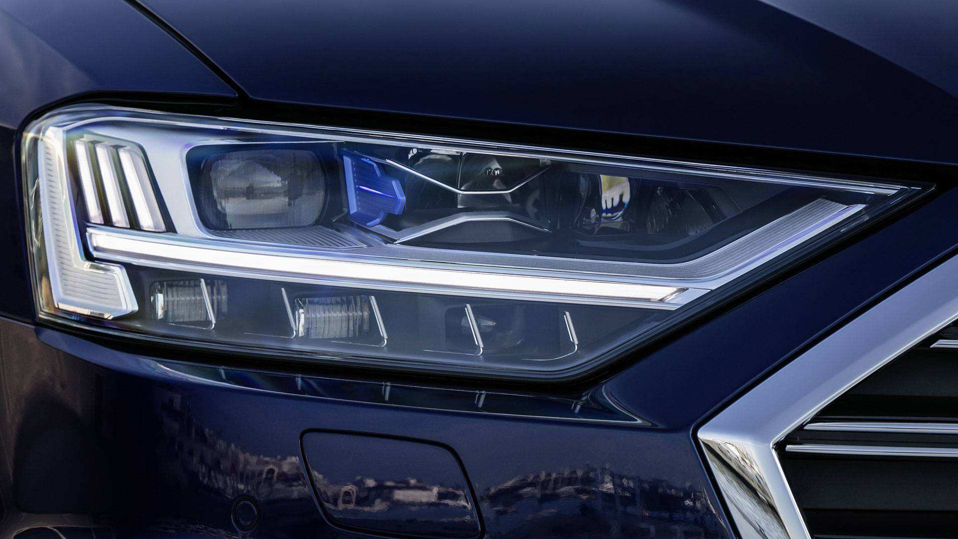 18 Gallery of 2019 Audi A7 Headlights Model by 2019 Audi A7 Headlights