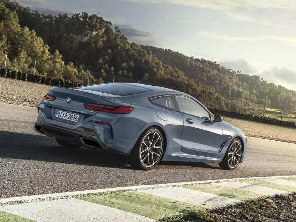 18 Gallery of 2019 Bmw 8 Series Review New Concept by 2019 Bmw 8 Series Review