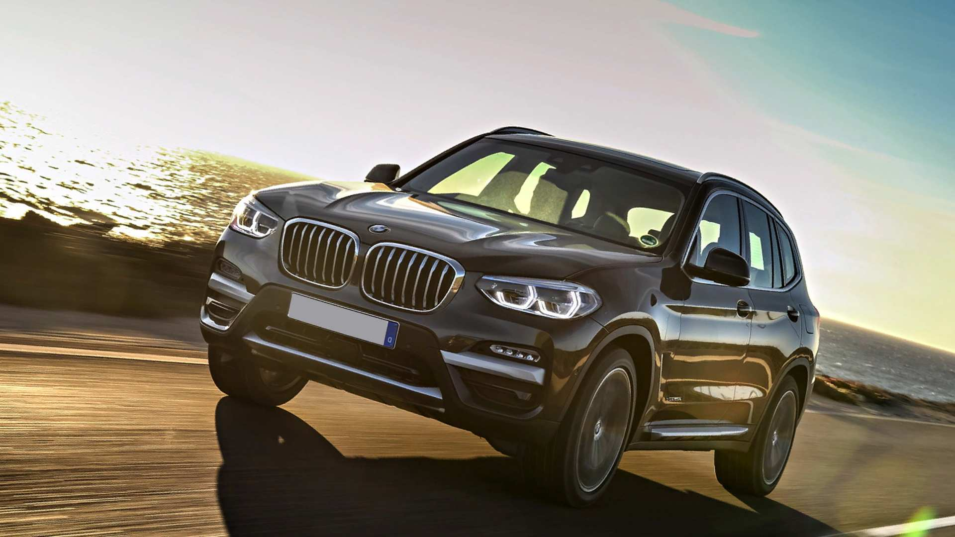 18 Gallery of 2019 Bmw X3 Diesel Configurations by 2019 Bmw X3 Diesel