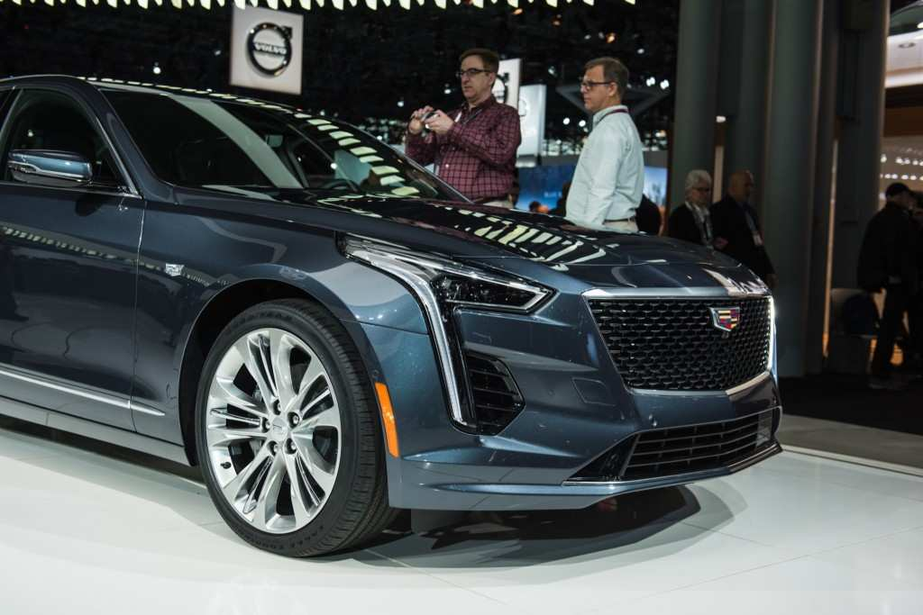 18 Gallery of 2019 Cadillac Ct5 Configurations with 2019 Cadillac Ct5