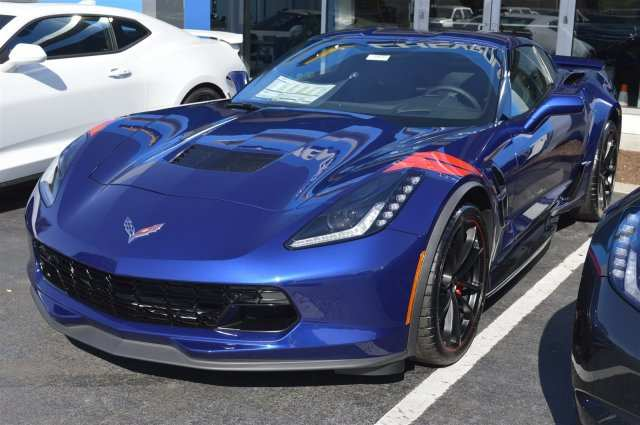 18 Gallery of 2019 Chevrolet Grand Sport Release Date with 2019 Chevrolet Grand Sport