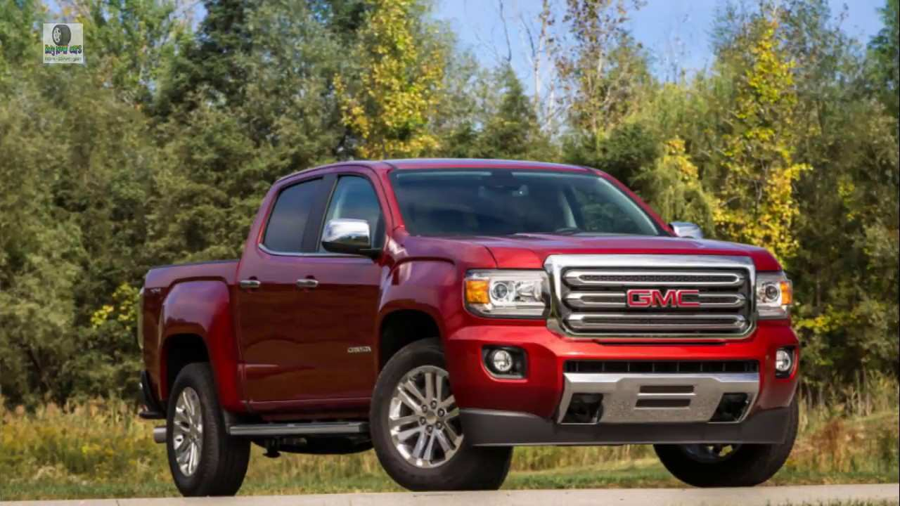 18 Gallery of 2019 Gmc Canyon Rumors Style for 2019 Gmc Canyon Rumors