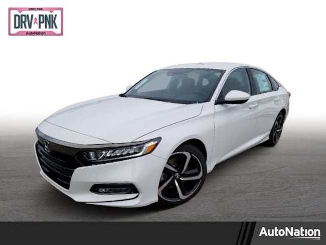 18 Gallery of 2019 Honda Accord Sport Engine for 2019 Honda Accord Sport